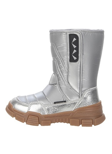 Buckhead Çizme Gümüş